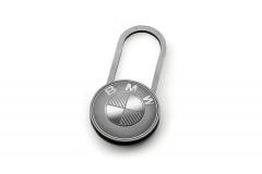 Брелок сталевий BMW LOGO COIN