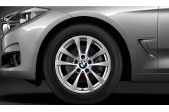 Зимове колесо V-spoke 395 Pirelli 225/55 R17 97H