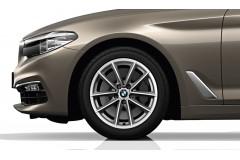 Зимове колесо V-spoke 618 Pirelli 225/55 R17 97H