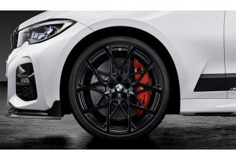 Літній к-кт колес Y-Spoke 795M Performance  для BMW G20 3-серия