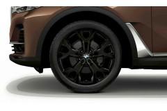 Зимове колесо Y-spoke 752 Bridgestone 285/45 R21 113V