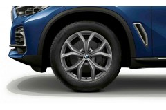 Зимове колесо V-spoke 735 Pirelli 265/50 R19 110H Pirelli