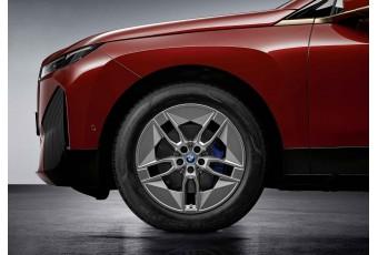 Зимове колесо I20 IX 235/60 R20 108H Goodyear Ultra Grip Performance +
