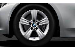 Зимове колесо Star-spoke 391 Dunlop 225/55 R16 95H