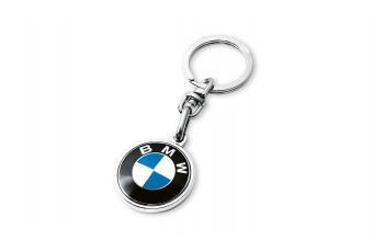 Брелок з емблемою BMW