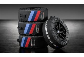 Чохли для шин BMW M Performance