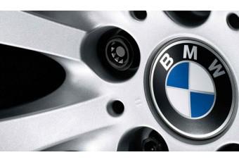 Комплект оригінальних секретних болтів BMW M12 x 1,5