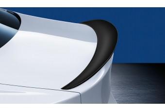 Спойлер M Performance для BMW F32 4-серія