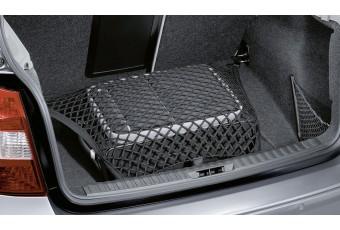 Сітка багажного відділення BMW