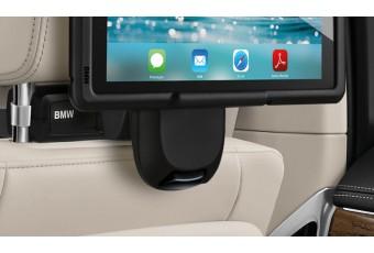 Універсальний тримач BMW для планшетів Travel & Comfort