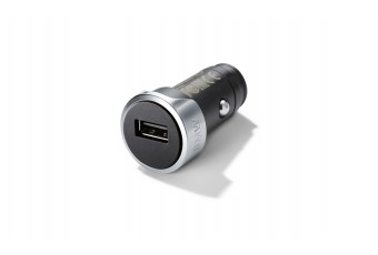 Зарядний пристрій BMW USB для типу A