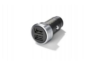 Подвійний USB-зарядний пристрій BMW для типу A