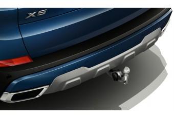 Тягово-зчіпний пристрій BMW з кульовою головкою з електричним поворотом для X5 (G05/F95) / X6 (G06/F96)