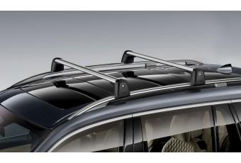 Поперечини на рейлінги BMW X7 (G05)