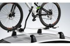Кріплення для велосипеда на дах BMW