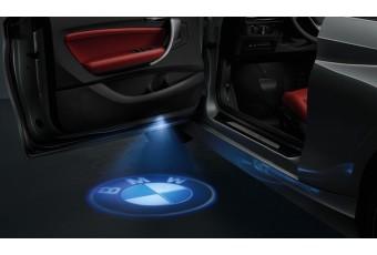 Світлодіодні дверні проектори BMW