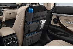 Сумка на спинку сидіння BMW