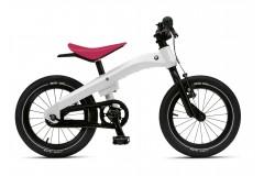 Дитячий велосипед BMW KIDSBIKE, білий