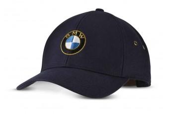Бейсболка, кепка BMW CLASSIC