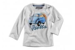 Дитяча футболка з довгими рукавами BMW CLASSIC