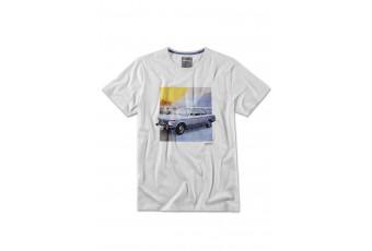 Чоловіча футболка BMW CLASSIC