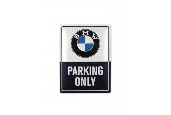 Металева табличка BMW CLASSIC