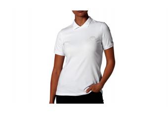 Сорочка-поло жіноча  BMW Polo Shirt, біла