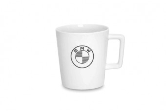 Чашка BMW лого