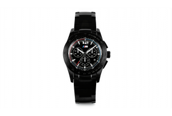 Годинник-хронограф BMW M елементами дизайну під карбон, чоловічий.