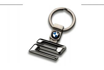 Брелок для ключів BMW 2 серії