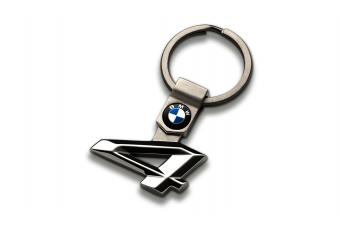 Брелок для ключів BMW 4 серії