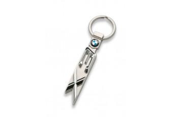 Брелок для ключів BMW X3