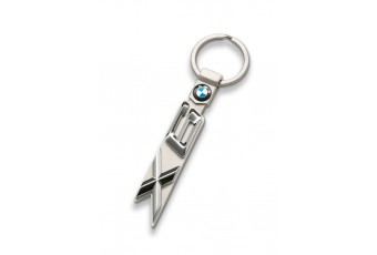 Брелок для ключів BMW X6