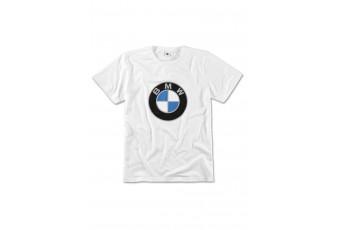 Футболка унісекс з логотипом BMW