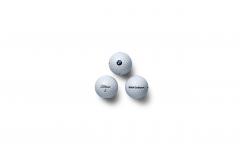 М'ячі для гольфу BMW GOLFSPORT