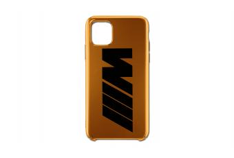 Чохол M Perfomance для iPhone 11 Pro, золотистий