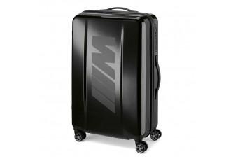 Велика валіза BMW M, чорна