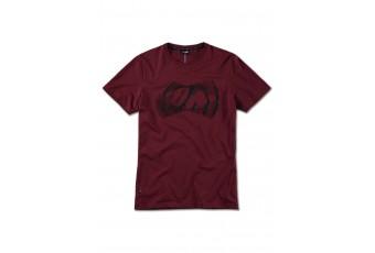 Чоловіча футболка з логотипом BMW М