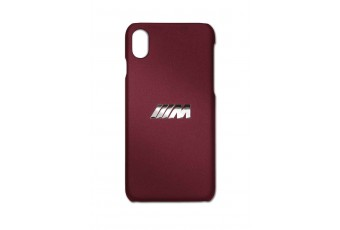 Чохол для телефону BMW М для iPhone XS