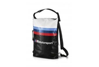 Рюкзак BMW M MOTORSPORT