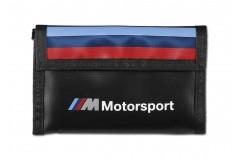 Портмоне BMW M MOTORSPORT