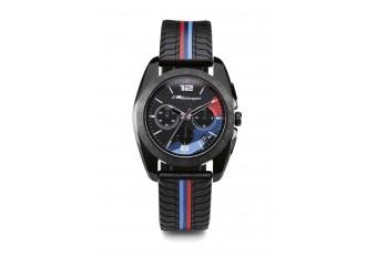 Чоловічий годинник-хронограф BMW M MOTORSPORT