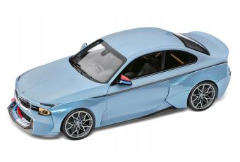 BMW 2002 HOMMAGE 1:18