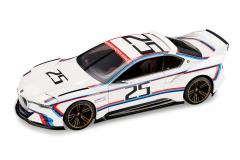 BMW 3.0 CSL R HOMMAGE 1:18