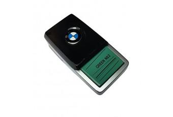 Картридж для ароматизатора та іонізатора повітря BMW Ambient Air Green Suite № 2