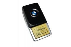 Картридж для ароматизатора та іонізатора повітря BMW Ambient Air Golden Suite № 1