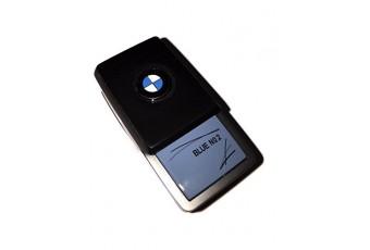 Картридж для ароматизатора та іонізатора повітря BMW Ambient Air Blue Suite № 2