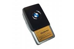 Картридж для ароматизатора та іонізатора повітря BMW Ambient Air Golden Suite № 2