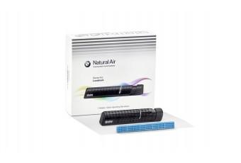 Комплект ароматизатора BMW Natural Air Starter-Kit Lava black