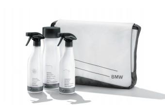Набір засобів по догляду з сумкою BMW, літній